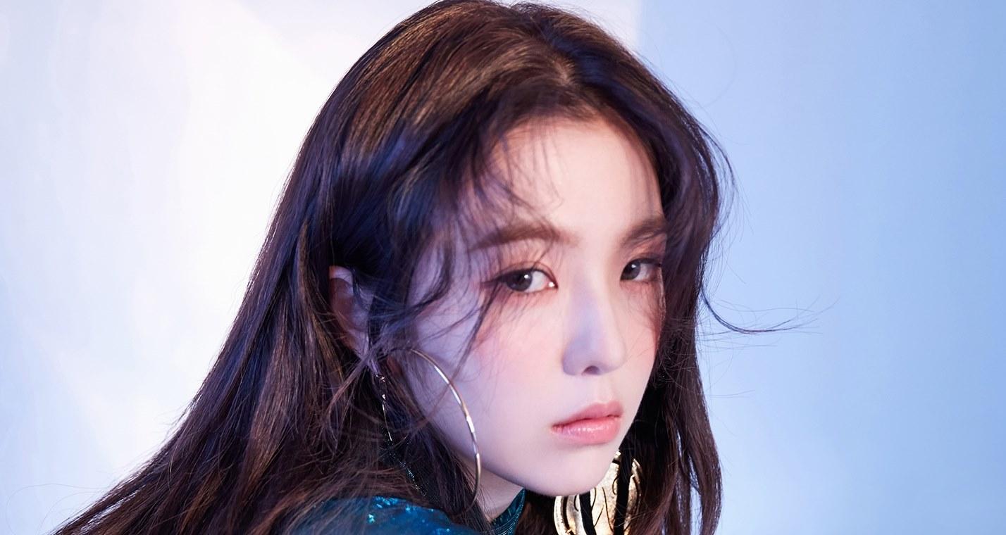 Irene Perfect Velvet