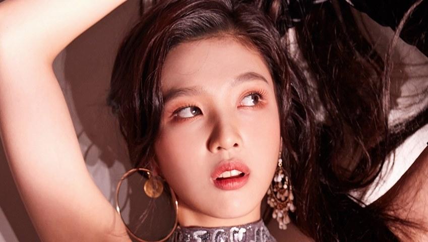 Red Velvet Profile K Pop Database Dbkpop Com