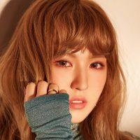Wendy Perfect Velvet