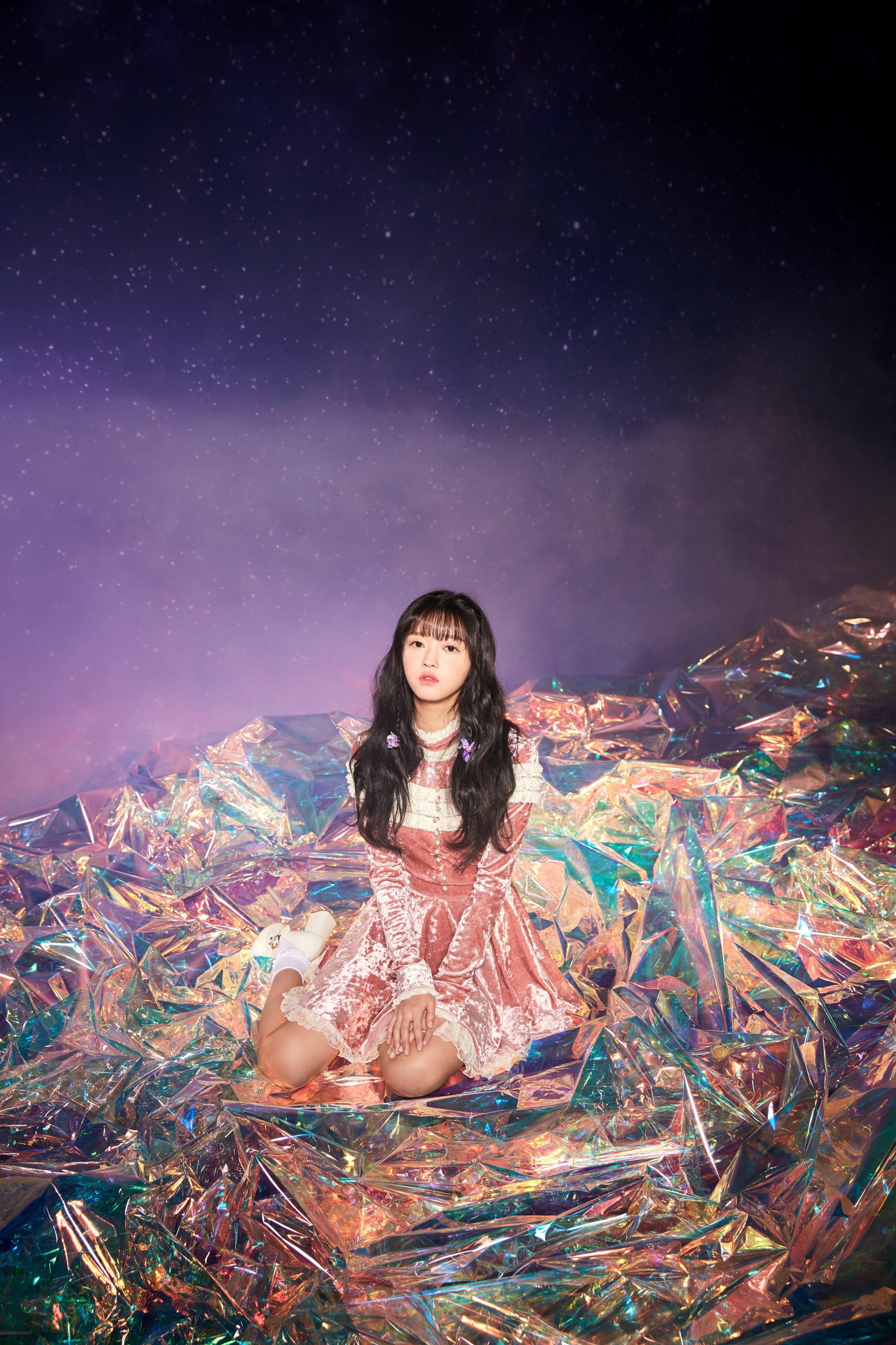 My Secret Garden: K-Pop Database / Dbkpop.com
