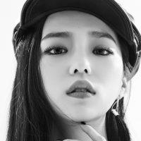 CLC Black Dress Yeeun