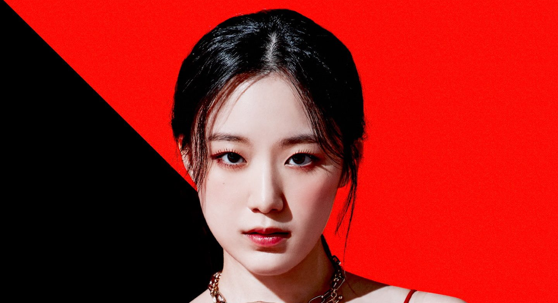 (G)I-DLE Shuhua Profile