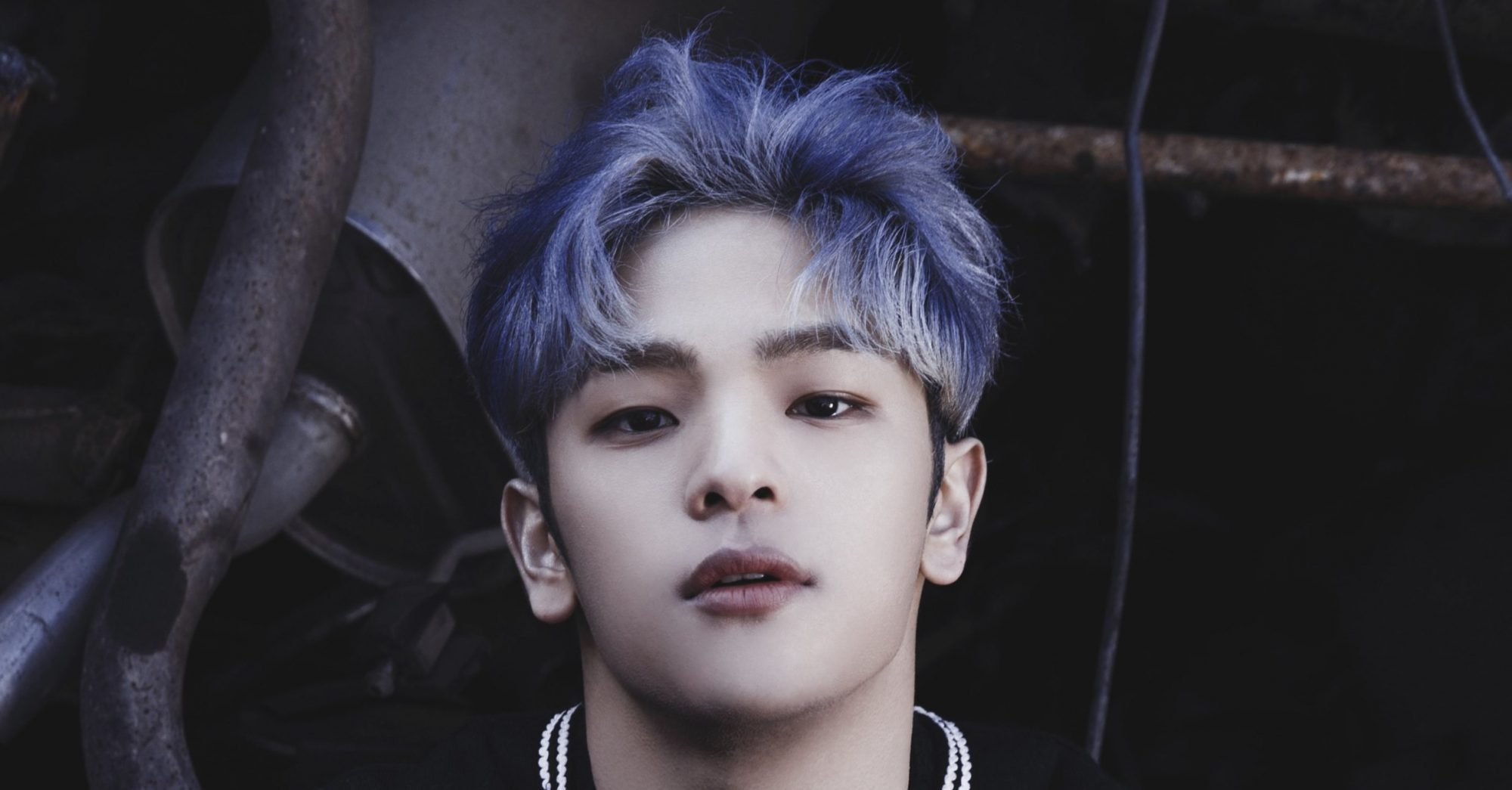 Woojin Stray Kids