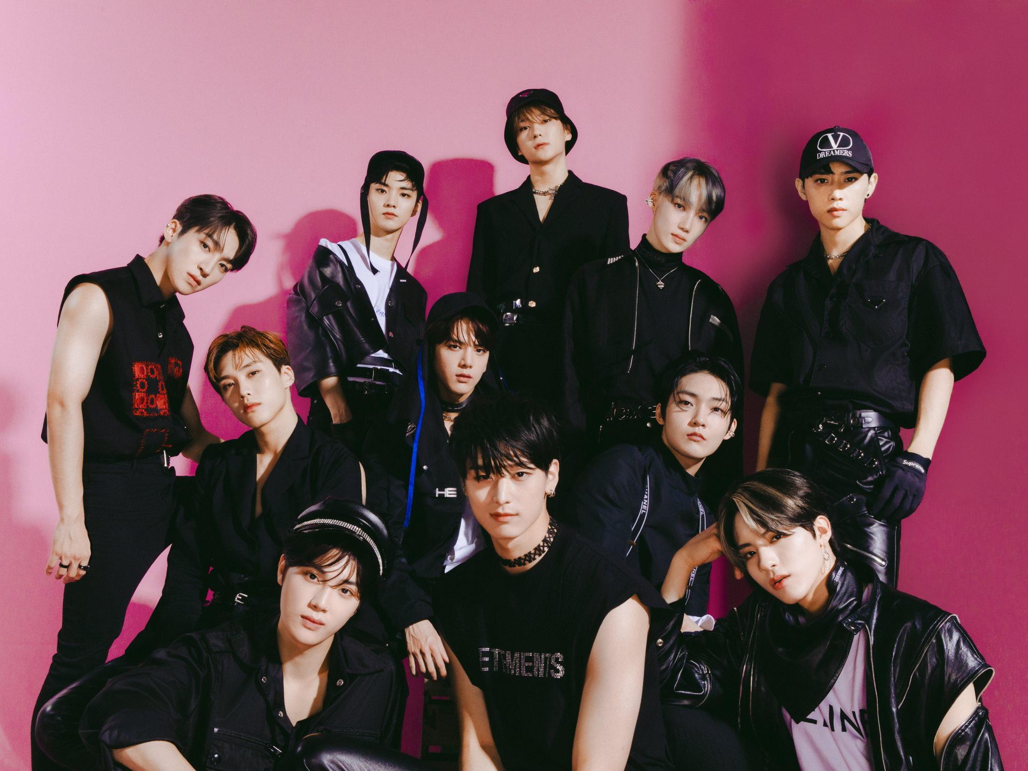 The Boyz Members Profile