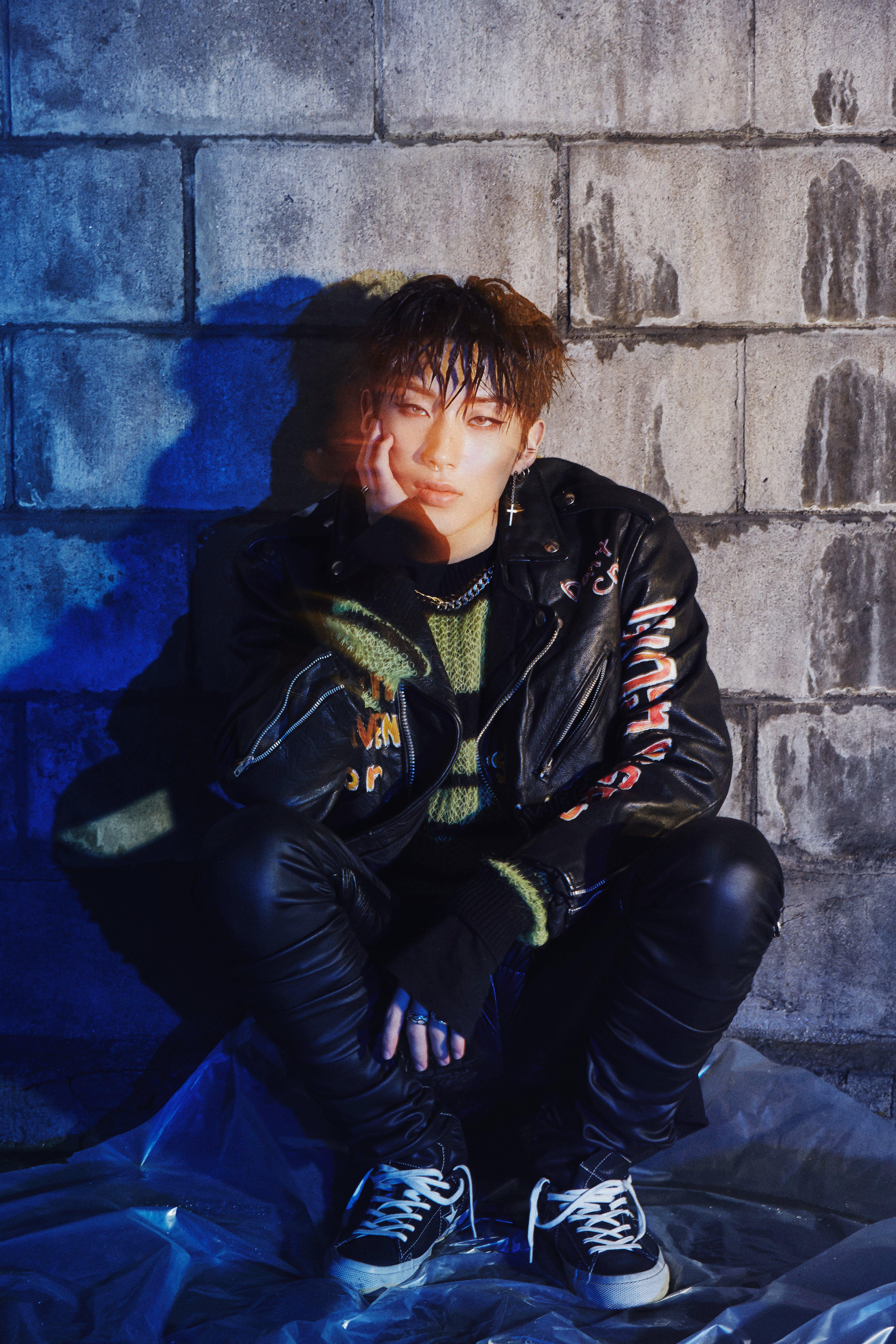 Jongup (B.A.P) Profile - K-Pop Database / dbkpop.com