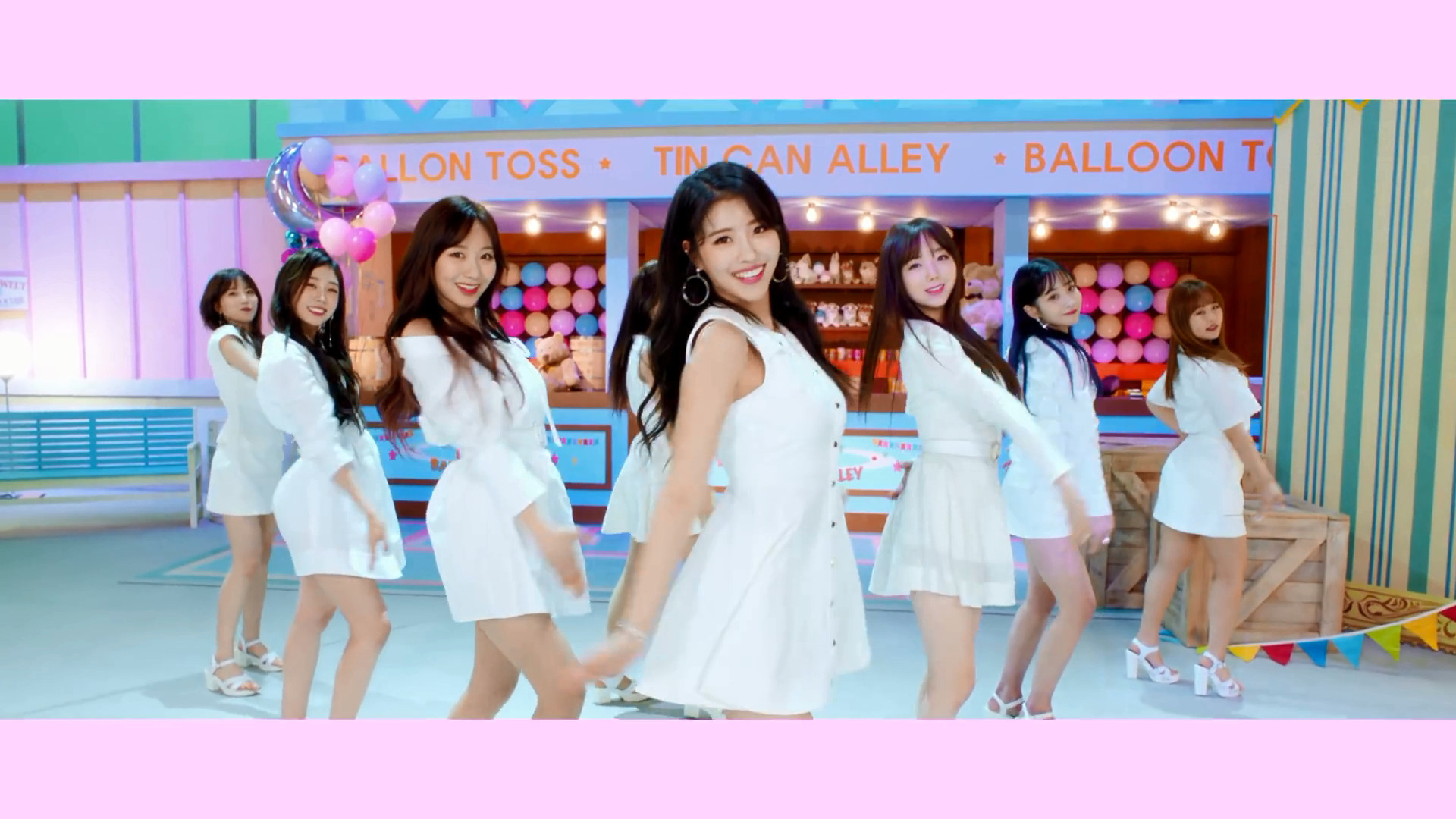 Lovelyz That Day
