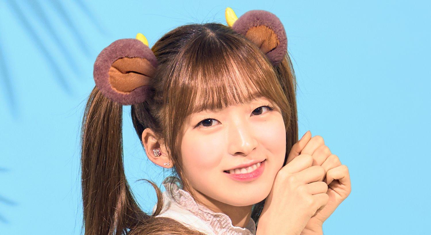 Oh My Girl Korean Name