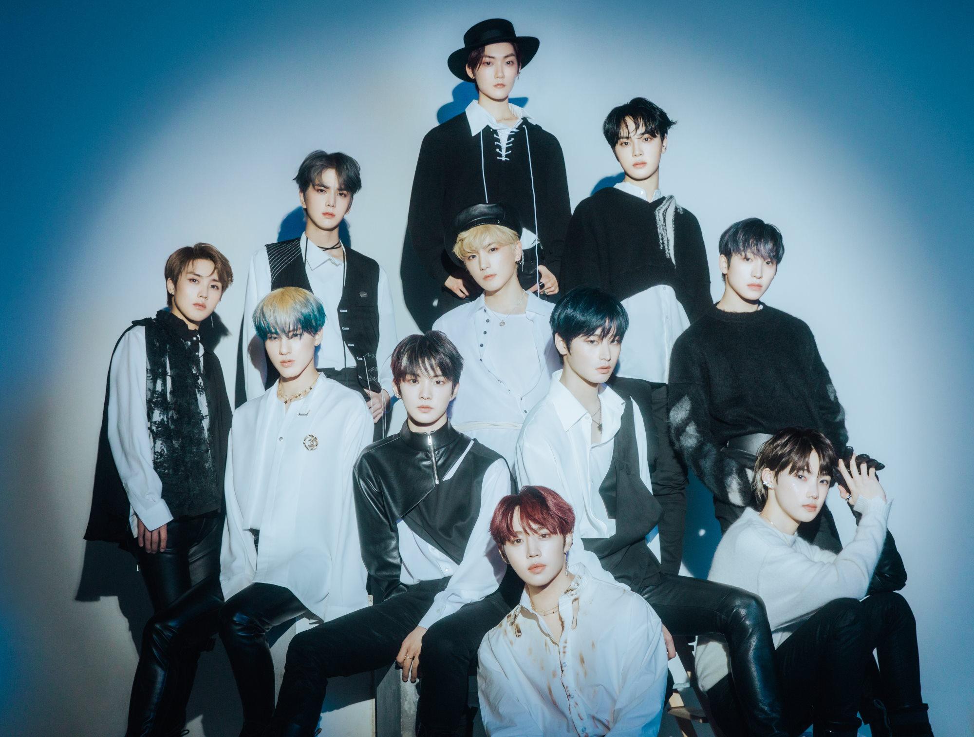 The Boyz Members