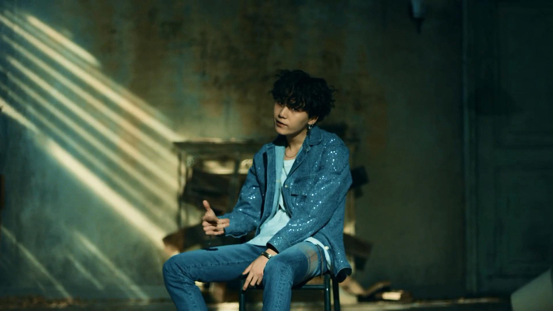 BTS - Fake Love who's who - K-Pop Database / dbkpop.com