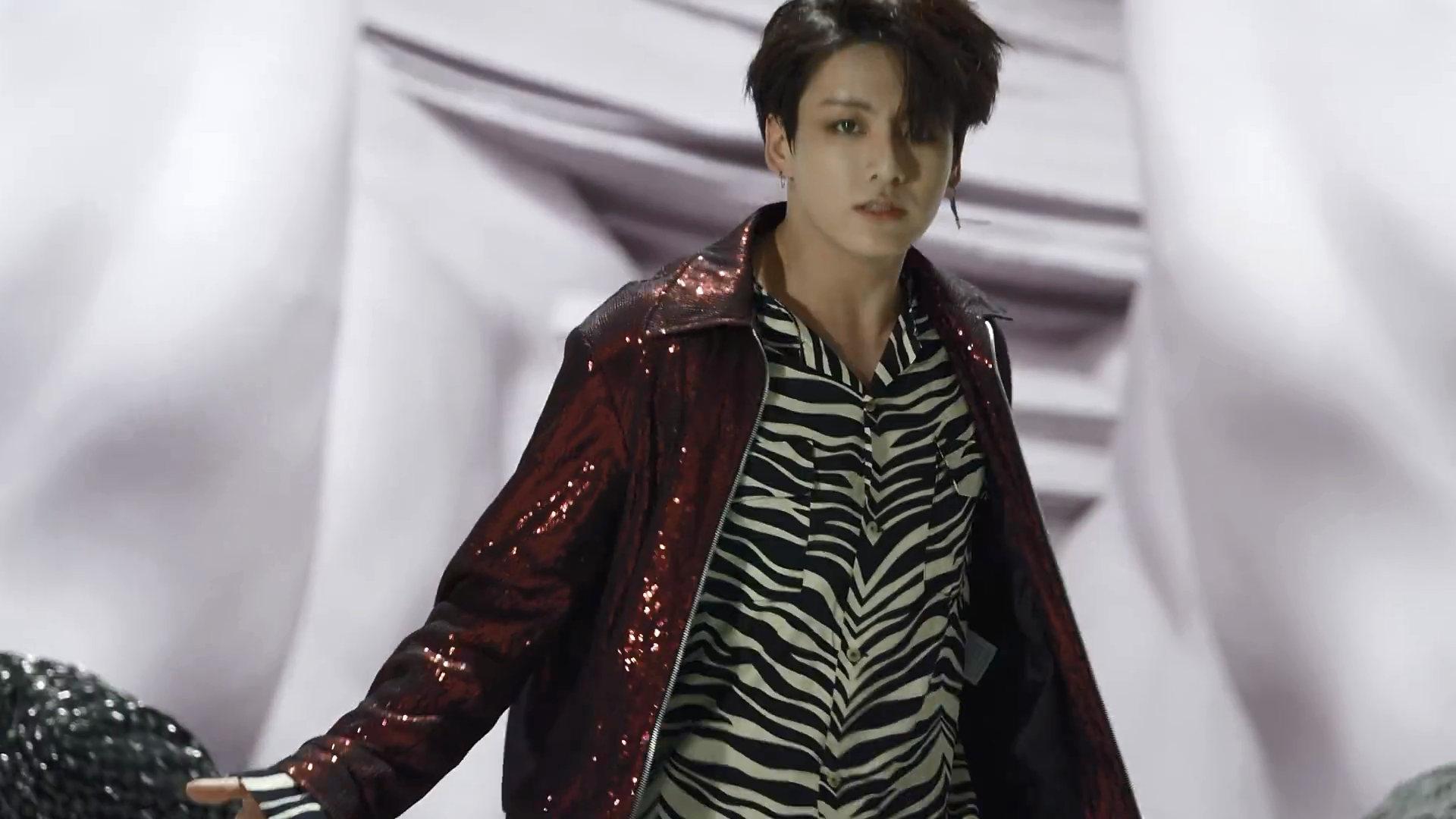 Bts Fake Love Who S Who K Pop Database Dbkpop Com