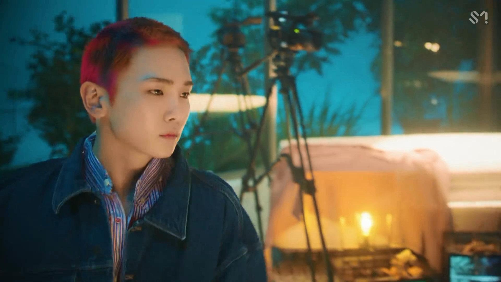 SHINee - Good Evening who's who - K-Pop Database / dbkpop com