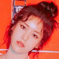 AOA Hyejeong Profile