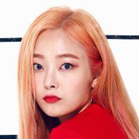 Pristin V Eunwoo