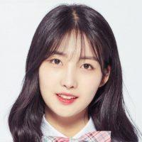 Kim Sihyeon Produce48