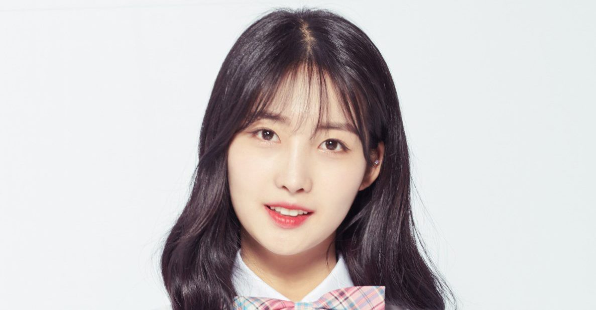Kim Sihyeon Produce48