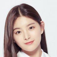 Wang Yiren Produce 48