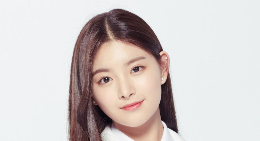 Wang Yiren Produce 48