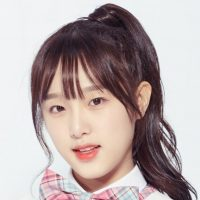 Choi Yena Produce48
