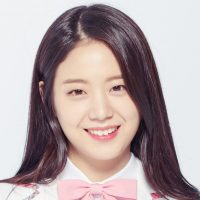 Jang Gyuri Produce 48