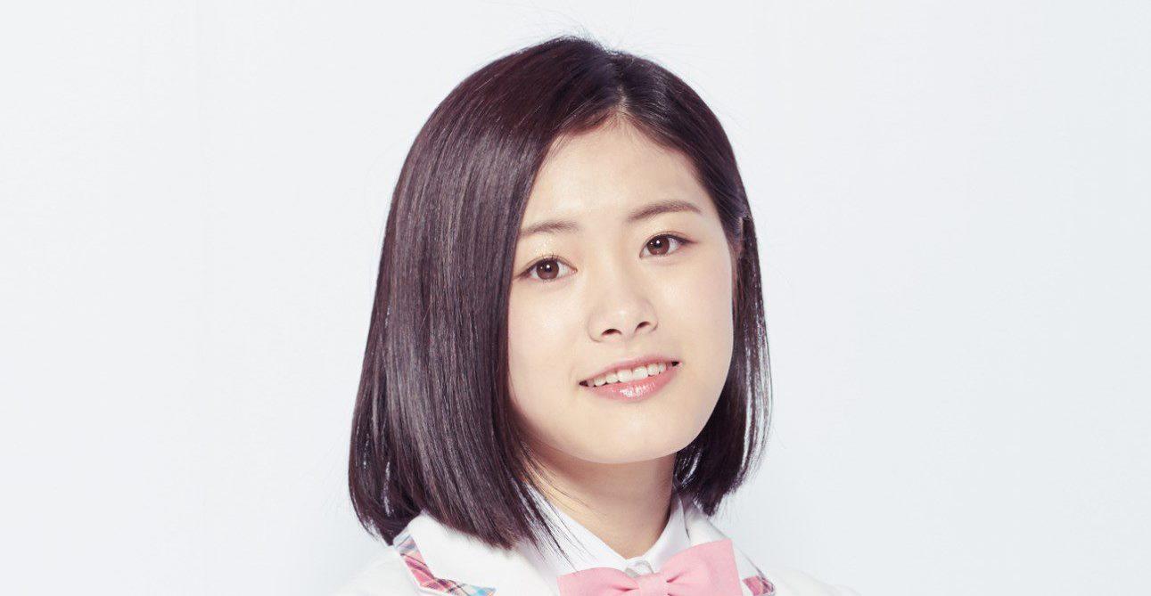 Hasegawa Rena Produce 48