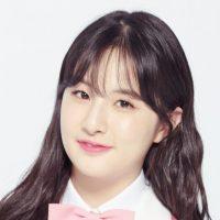 Cho Kahyeon Produce 48
