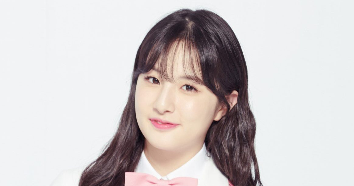 Cho Kahyeon Produce 48