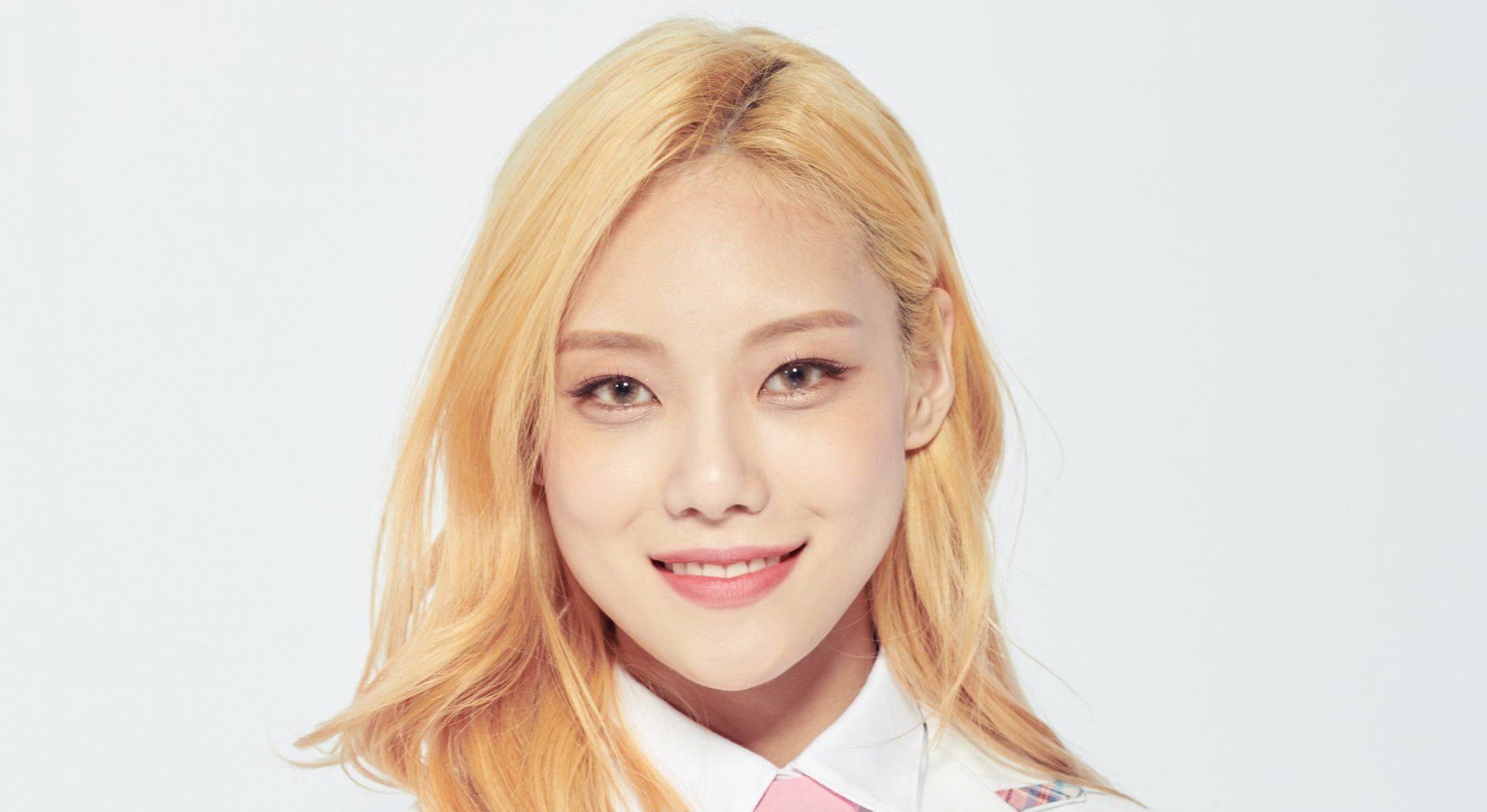 Park Seoyoung Produce 48