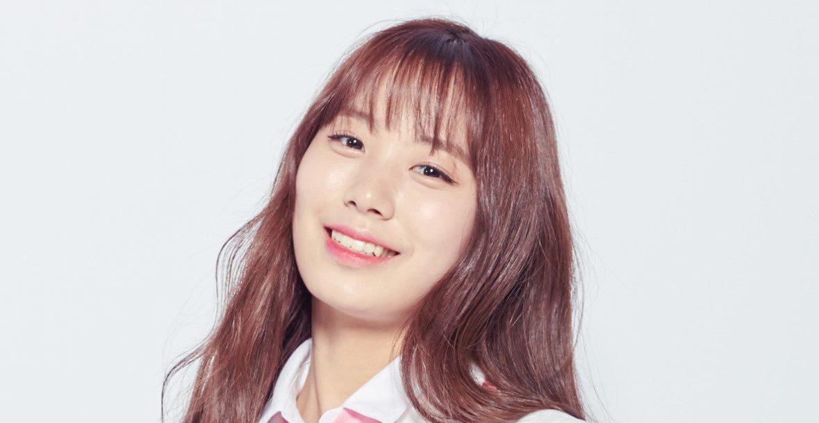 Choi Yeinsoo Produce 48