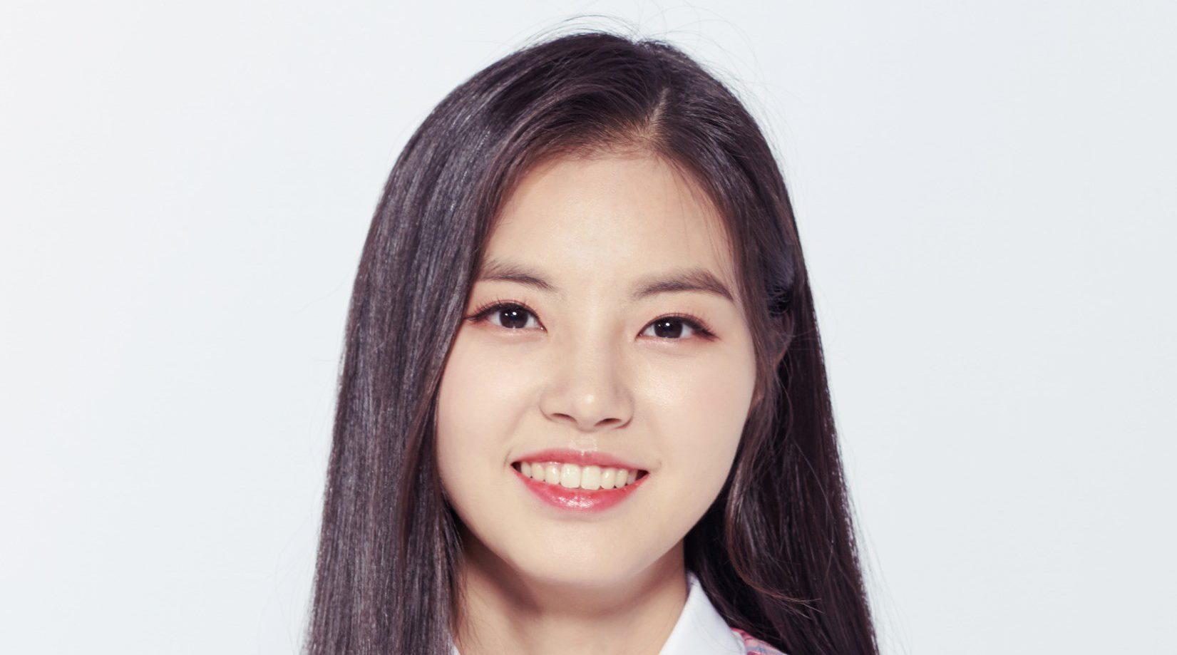 Hong Yeji Produce 48