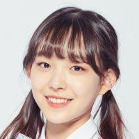 Lee Yujeong Produce 48