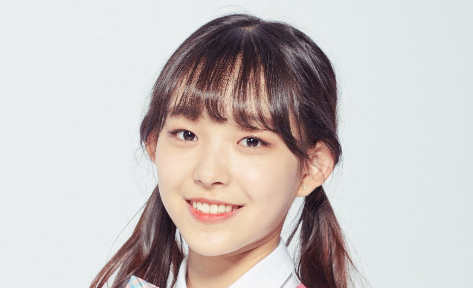 Lee Yujeong Produce 48