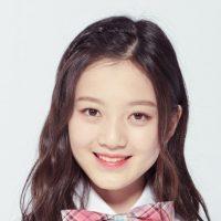 Yoon Eunbin Produce 48
