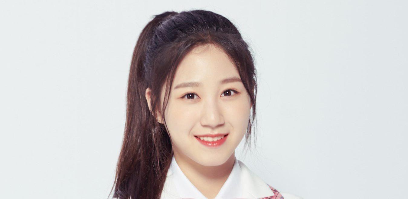 Kim Yubin Produce 48