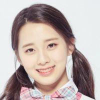 Kim Nayoung Produce 48
