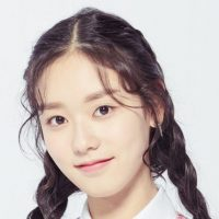 Kim Doah Produce 48