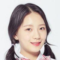 Kim Sohee Produce 48
