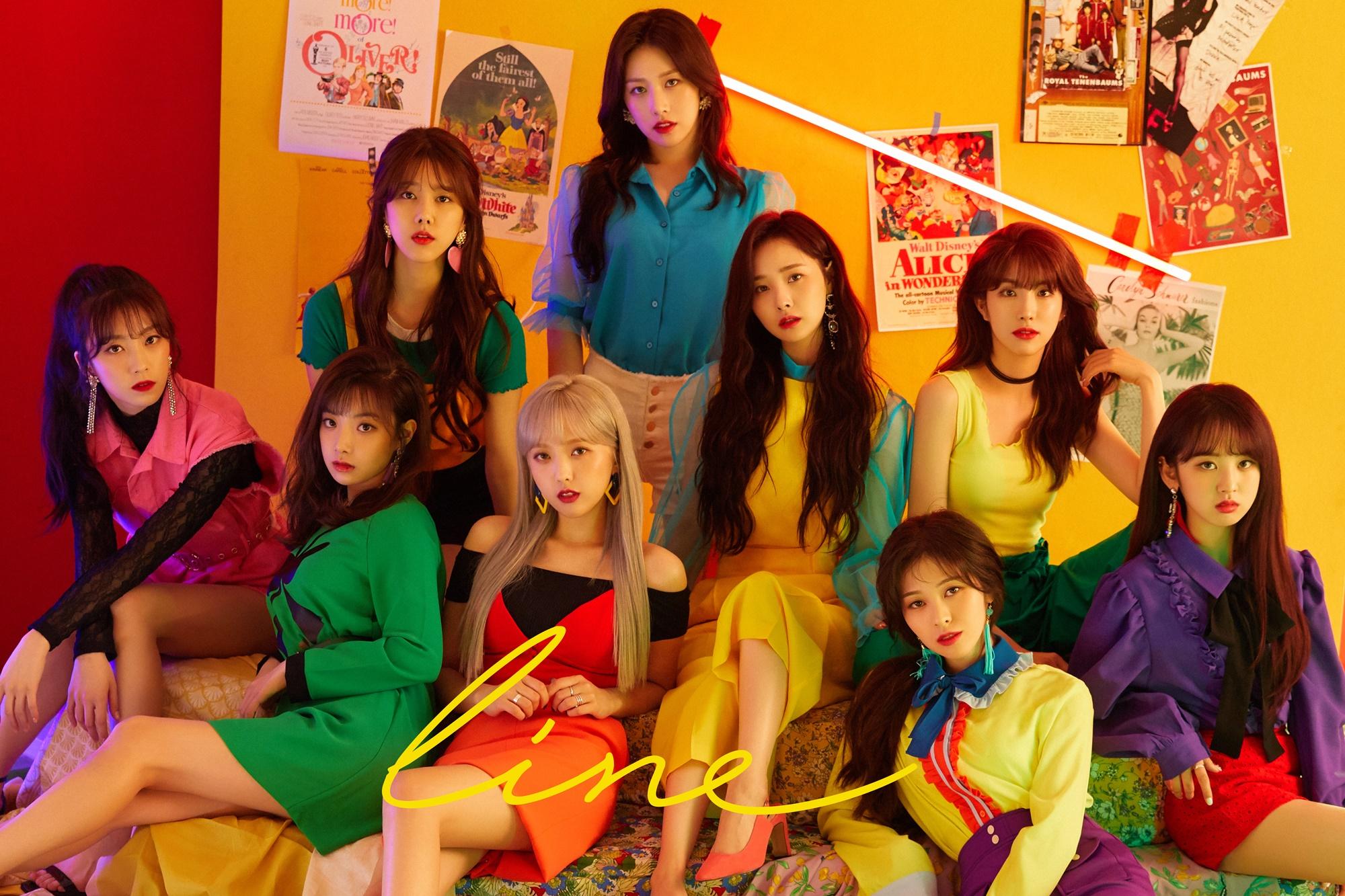 UNI.T Members Profile - K-Pop Database / dbkpop.com
