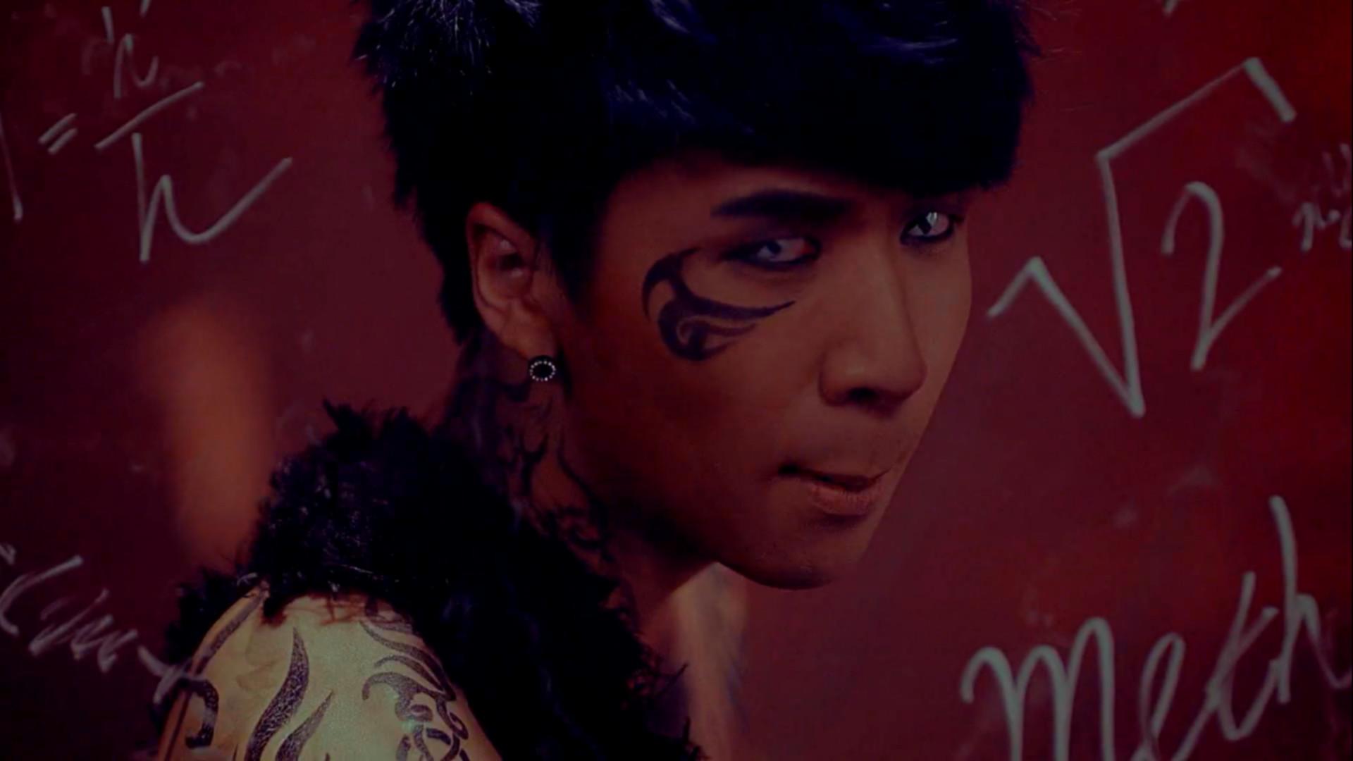 Vixx Voodoo Doll Ravi VIXX - Voodoo Doll who...