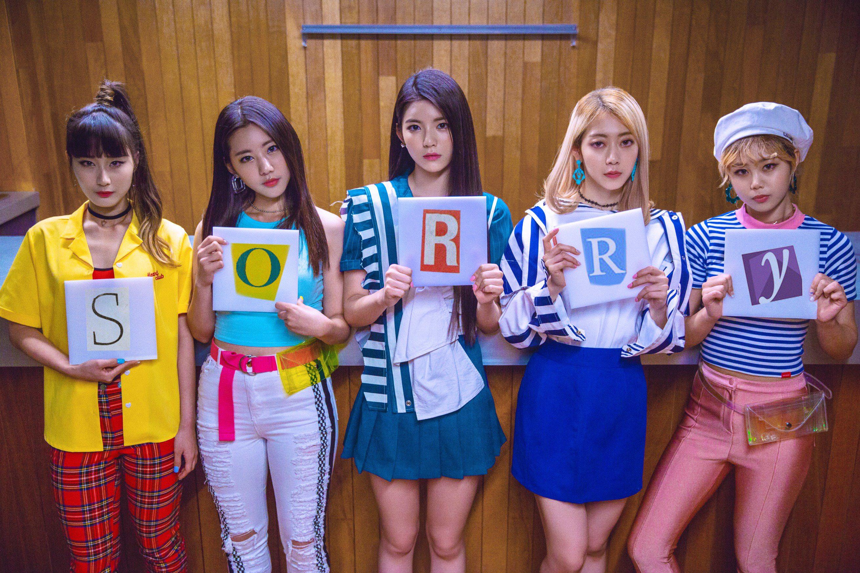 Girlkind Members Profile K Pop Database Dbkpop Com Girlkind facts girlkind (걸카인드) currently consists of 4 members: girlkind members profile k pop