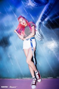 Momoland Baam Fun To The World Hd Photoshoot K Pop Database