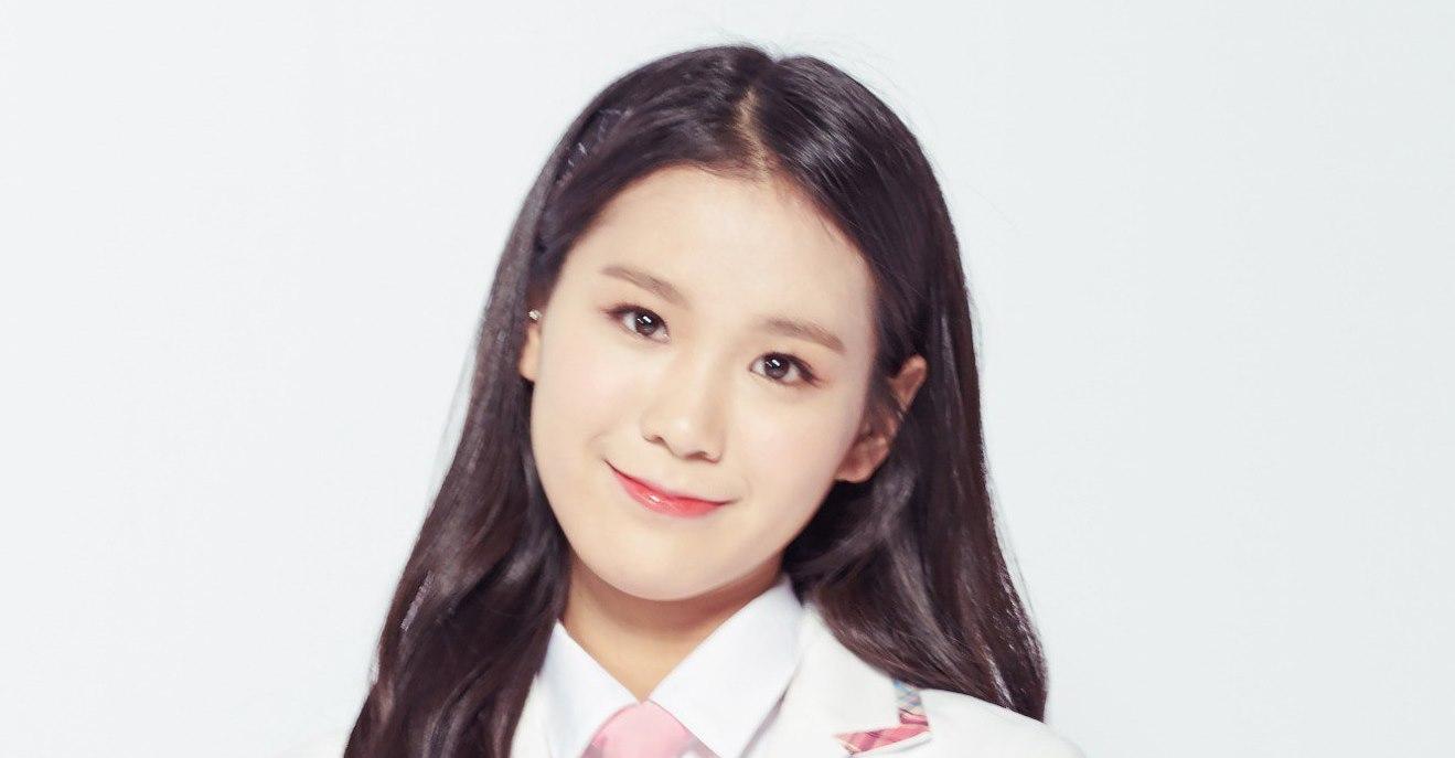 Kim Dahye Profile