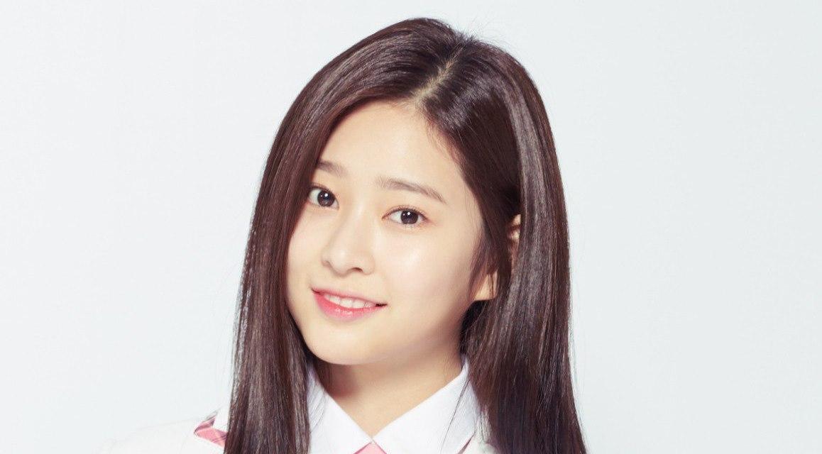 Produce 48 Kim Minju