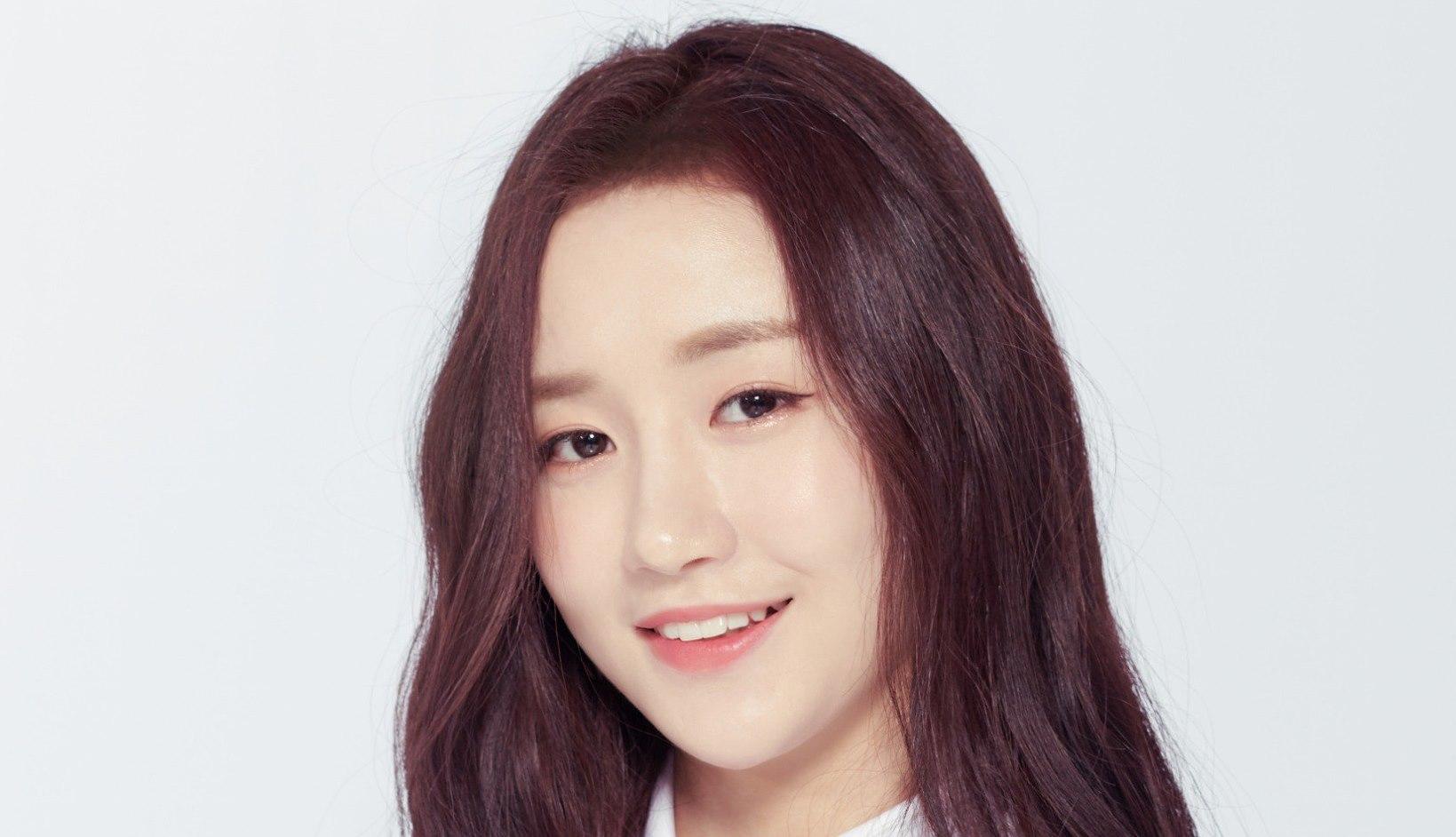 Park Jieun Profile