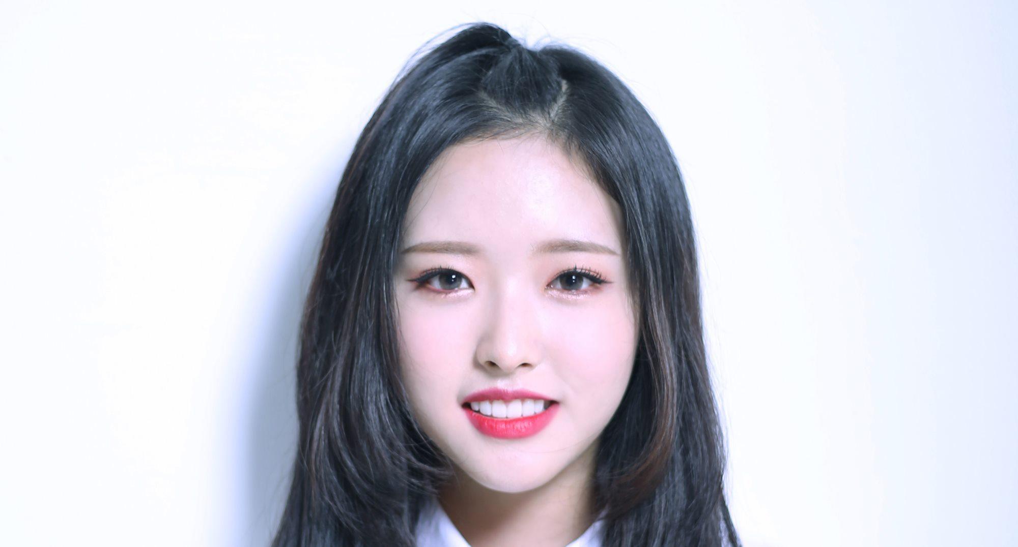 Loona Olivia Hye