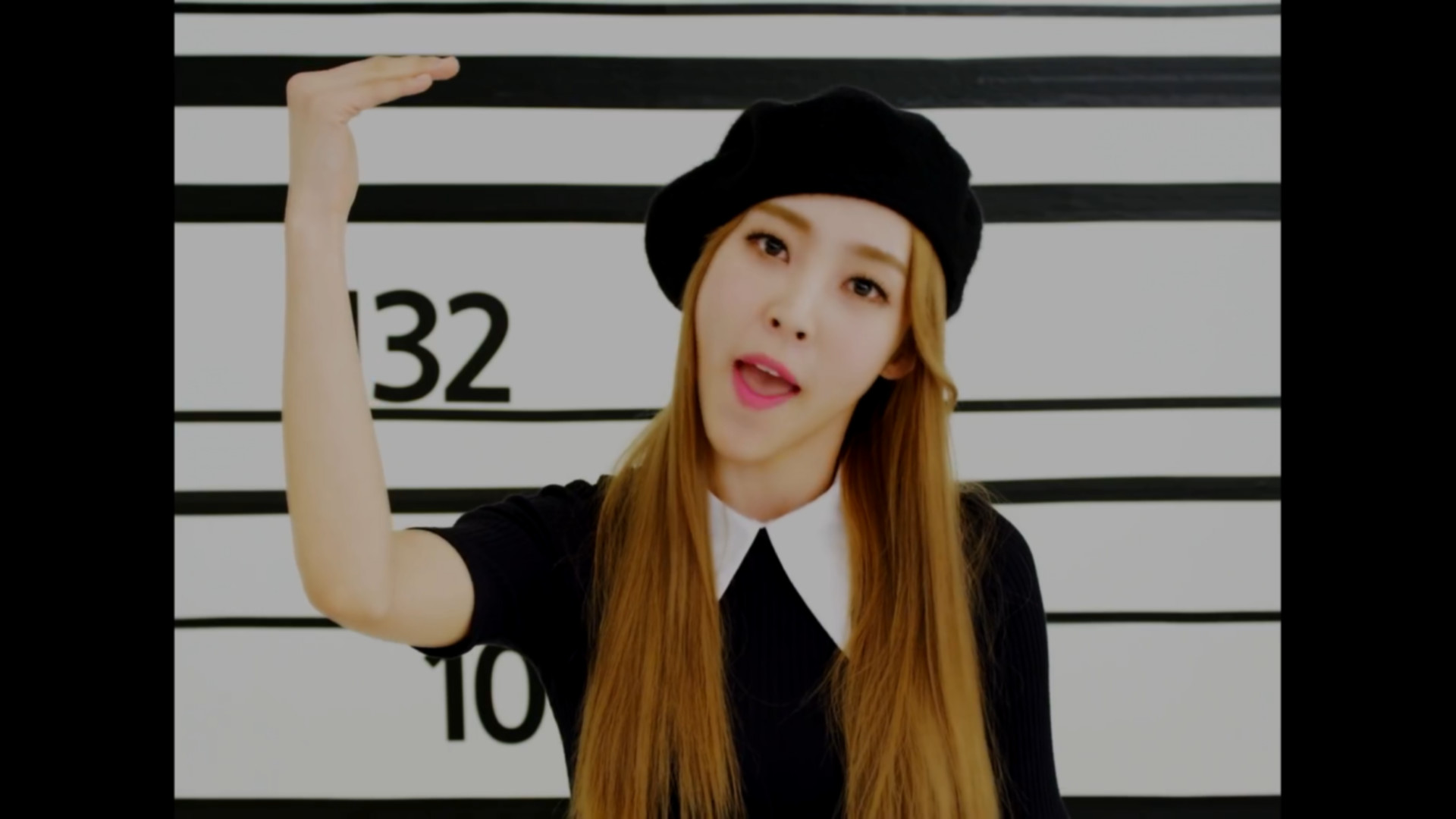 Moonbyul Taller Than You