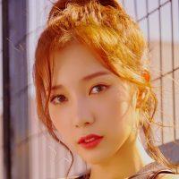 Chaekyung April