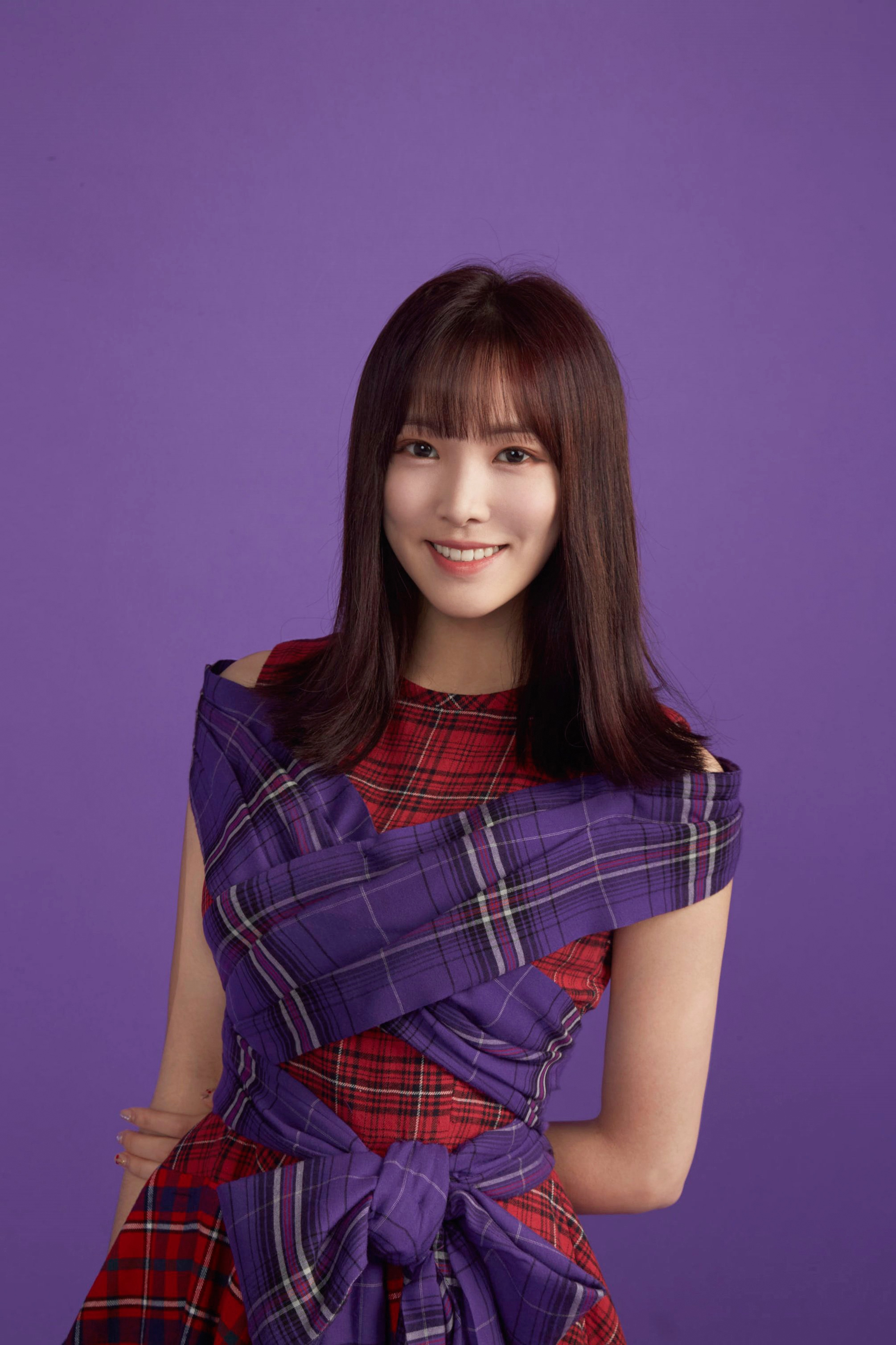 GFRIENDs Yuju Unable To Attend ISAC Filming Due To The