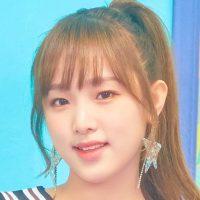 Choi Yena IZONE