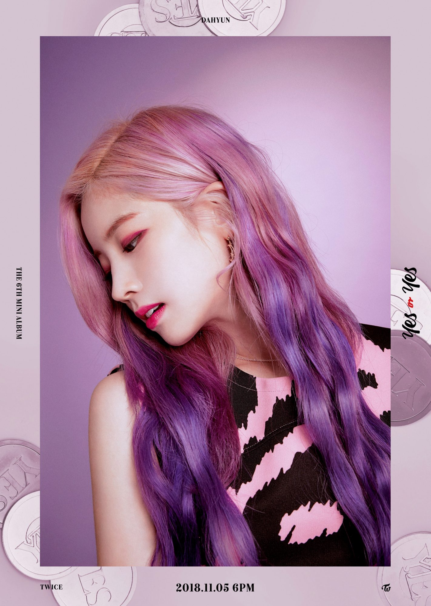 Dahyun Yes Or Yes