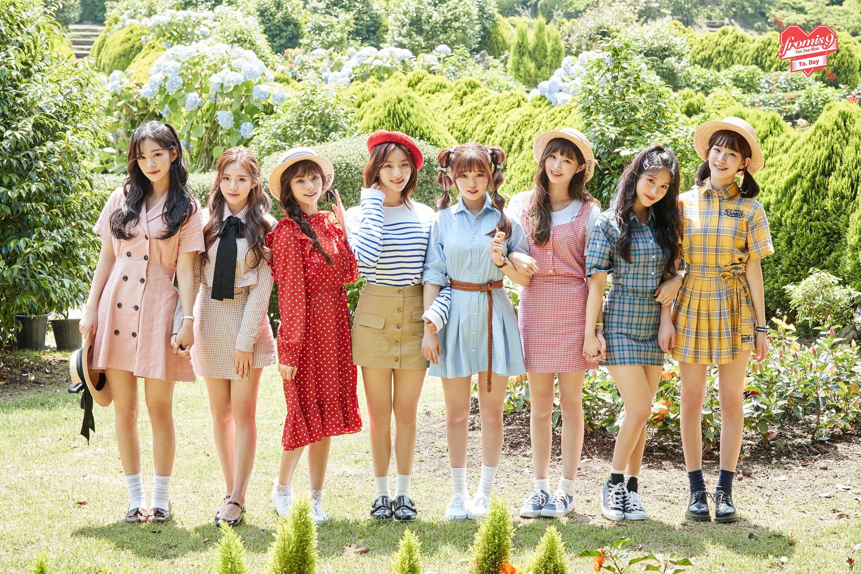 Fromis 9 Members Profile K Pop Database Dbkpop Com Fromis_9 공식 트위터 fromis_9 official twitter. fromis 9 members profile k pop